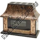 Газовый камин INFIRE FLOOR TG-12000 NGN